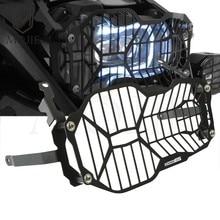 Capa protetora de farol de motocicleta, grade de proteção para bmw r1250gs r1250 r 1250 gs lc adventure 2019