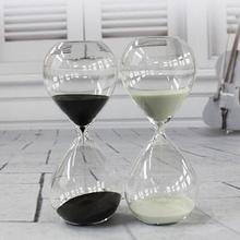 Креативные песочные часы таймер подарки как деликатные украшения для дома 5 см x 12,5 см