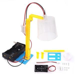 DIY Energy Saving Desk Light L