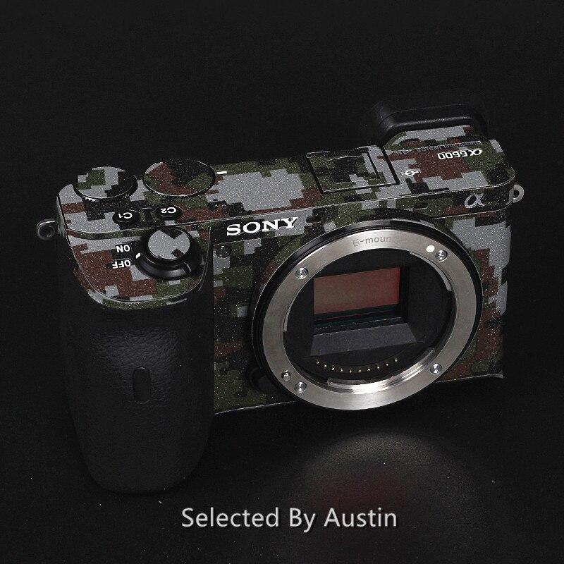 Celicious vivos Sony A6600 Invisible Protector de pantalla paquete de 2
