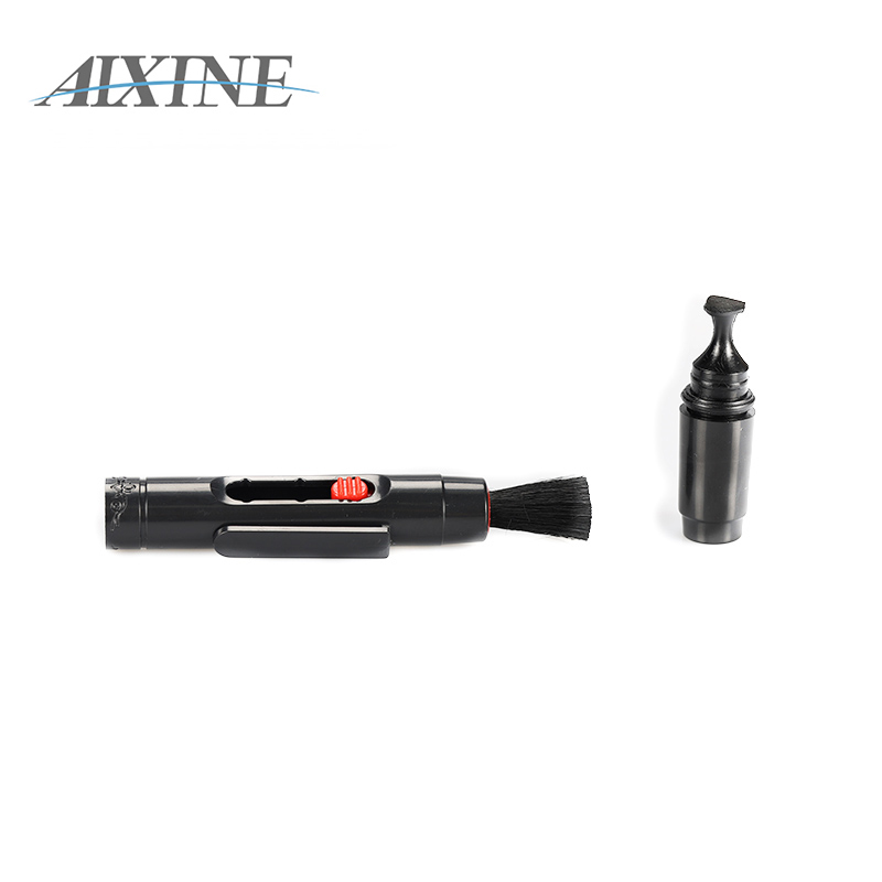 Dust-Removal Brush Phone-Lens Cleaning-Tool Screen Laptop Black-Pen Aixin
