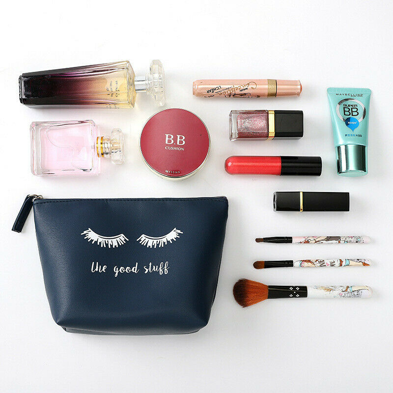 Womens Makeup Bag Travel Hanging Wash Bag Cosmetic Box Toiletry Organizer Makeup Storage Pouch /BY