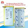 4800mAh HB3080G1EBC/HB3080G1EBW для Huawei Honor S8-701u Honor S8-701W Mediapad M1 8 0 Batterie Bateria