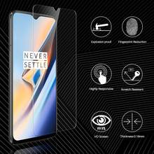 2.5D Protective Glass on the For Lenovo Z5 Pro 6.39'' Tempered Glas 9H Screen Protector For K6 K 6 enjoy Z6 Z 6 Pro Cover Fllm(China)