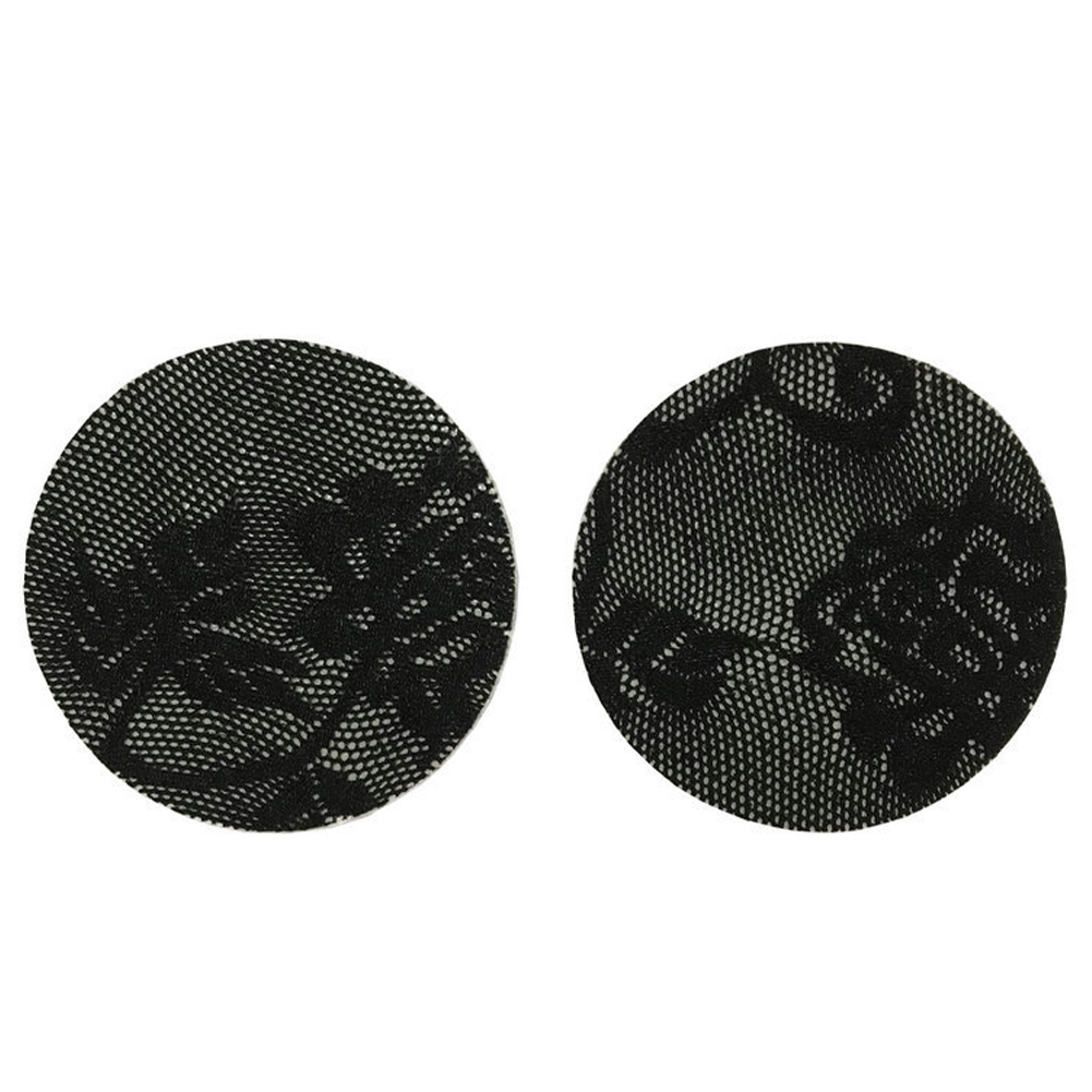 10 Pair Breast Lifting Sexy Nipple Cover Invisible Bra Self Adhesive Tape Pads Lace Accessories Soft Seamless Disposable Pasties