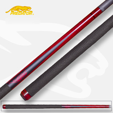 Billiard-Pool-Cue Revo-Shaft PREDATOR Carbon-Fiber-Technology Official Professional