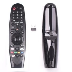 Image 1 - AN MR600 ماجيك التحكم عن بعد ل LG الذكية التلفزيون AN MR650A MR650 AN MR600 MR500 MR400 MR700 AKB74495301 AKB74855401