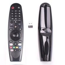 Controle Remoto Mágico Para LG Smart TV AN-MR650A AN-MR600 MR650 UM MR600 MR500 MR400 MR700 AKB74495301 AKB74855401 Controlador