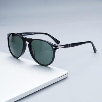 Lunettes de soleil classiques Vintage pour hommes, verres en verre, Style pilote Steve, 007, marque de conduite, Design, 649 1