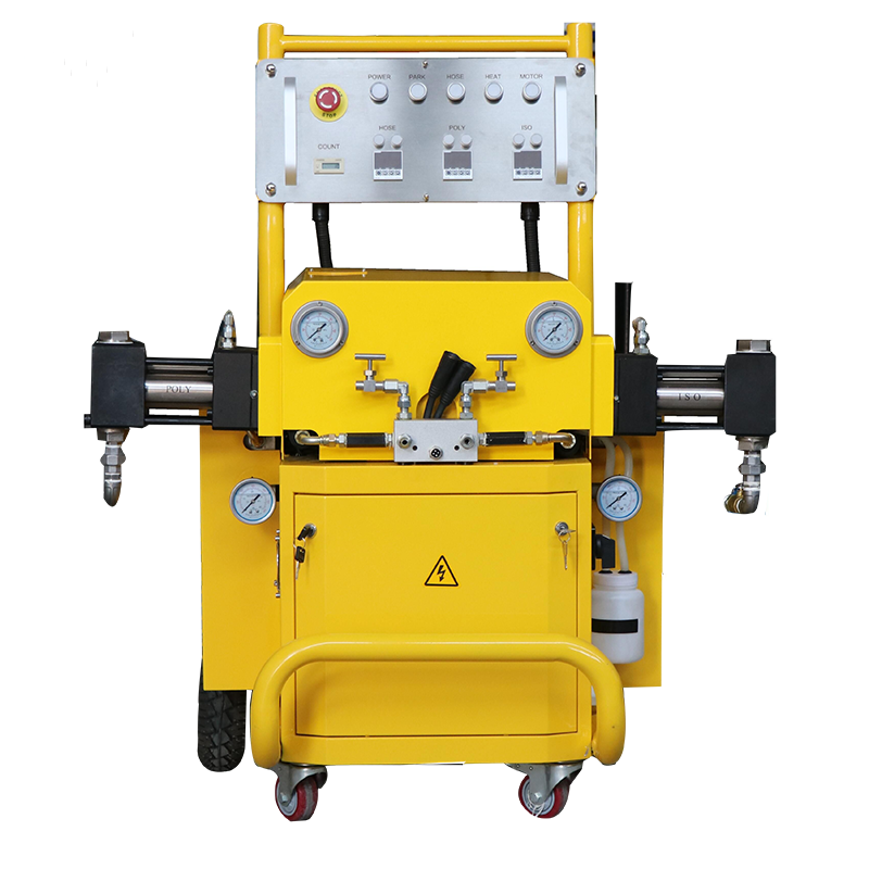 Polyurethane Spray Machine Spray Foam Insulation Machine CNMC-20