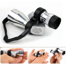 Camping Equipment Seiko Telescope Single Barrel High-power High-definition Low-light Night Vision