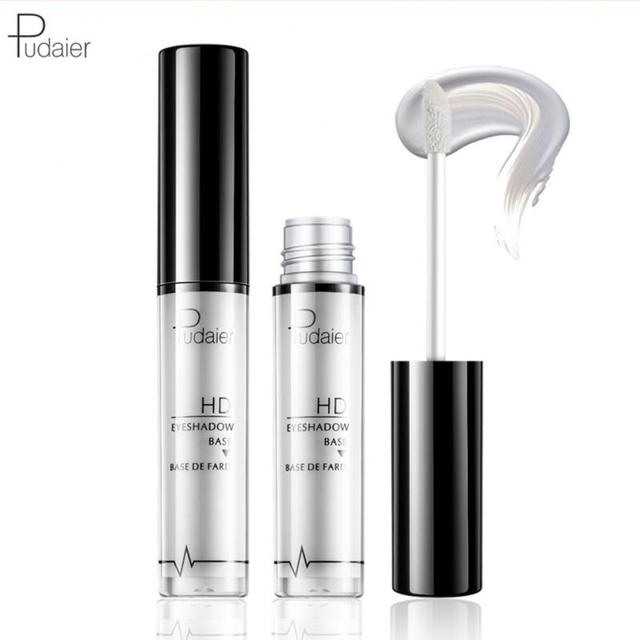 Pudaier 5ML Eye Primer Eye Base Cream Long Lasting Eyelid Primer Liquid Base Eyeshadow Base Primer Makeup Moisturzing TSLM1 1
