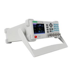 Image 3 - 高精度デスクトップデジタル lcr メータ容量抵抗インダクタンス測定 lcr ブリッジメートル高速配送