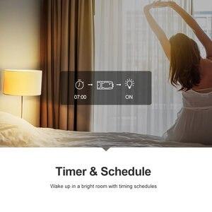 Image 5 - Itead Sonoff Dual R2 2 Gang Wifi Light Smart Switch Time Schedule Smart Scene via eWeLink Works With Alexa Google Home IFTTT