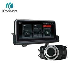 Koason IPS screen 10.25 Android 9.0 car Multimedia player for BMW 3 Series E90/E91/E92/E93 wifi/USB With Idrive gps navigation