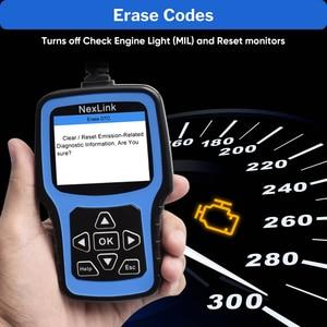 Image 3 - Deelife OBD2 Scanner Car Diagnosis OBD 2 Diagnostic Tool for Auto ODB2 OBDII ODB II Professional Code Reader Automotive Scan