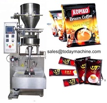 Automatic granular peanut/pistachio/almond /sunflower seeds packaging machine for 10g to 3000g