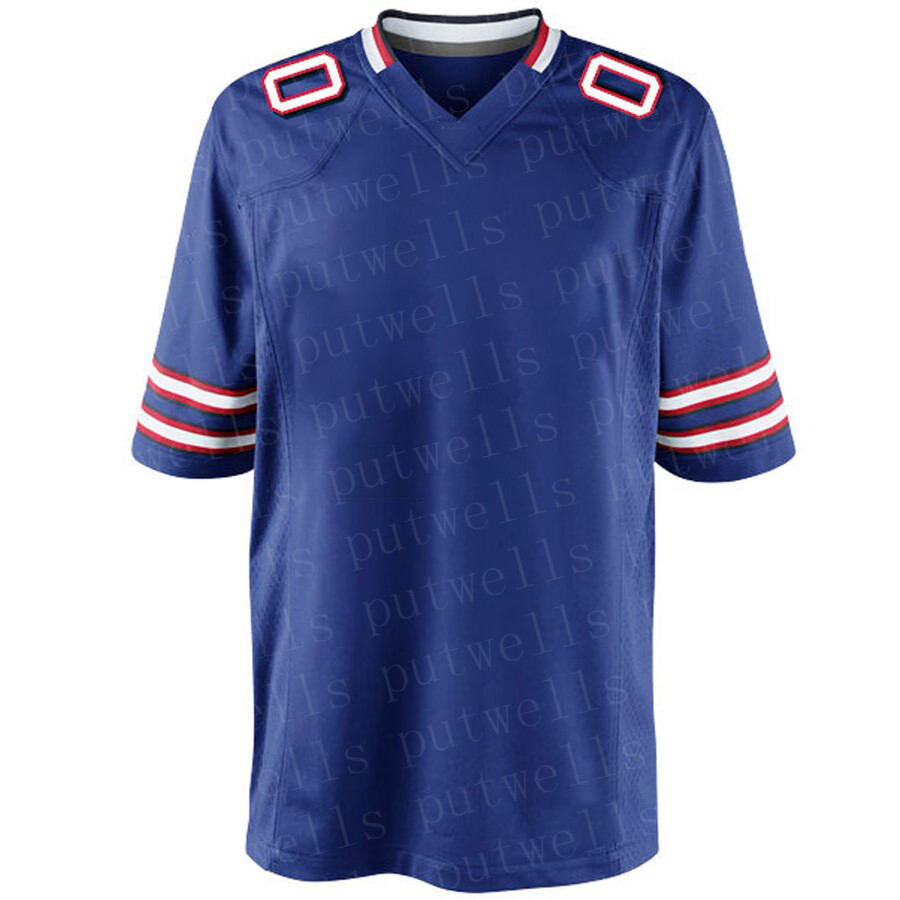Game Mens Buffalo Josh Allen Jim Kelly Lesean McCOY Tremaine Edmunds Air Brushing Sport T Shirt Men Gym Tee Compression Jersey