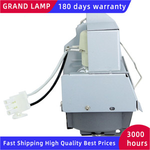 Image 3 - Replacement Projector lamp with housing MC.JFZ11.001 OSRAM P VIP 210/0.8 E20.9N lamp for Acer P1500 H6510BD 180 days warranty