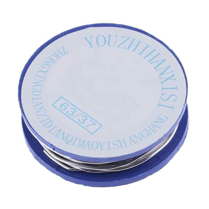 1 Cuộn 0.8 Mm Mini Tín Chì Nhựa Thông Core Hàn Dây Không-Vệ Sinh Hàn Dây Độ Tinh Khiết Cao Thông Lượng Nội Dung 2.0% Hàn Dây