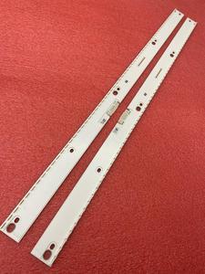 Image 5 - 5set=10pcs LED backlight strip for Samsung UE49KU6500 UE49MU6450 UE49MU6500 BN96 39673A 39674A BN96 39671A 39672A 39882A 39880A