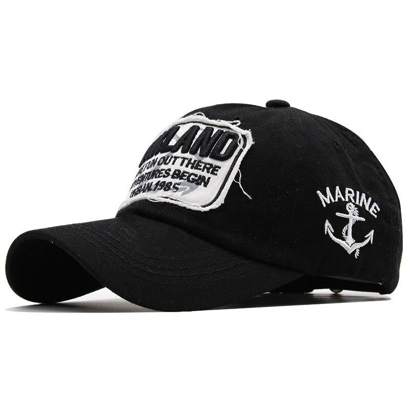 Brand Men Baseball Caps Dad Casquette Women Snapback Caps Bone Hats For Men Fashion Vintage Gorras Letter Cotton Cap
