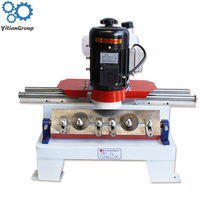 MF400 Precision Linear Grinding Machine Electric Knife Sharpening Horizontal Planer 220V/380V 550W/2.1KW 400MM