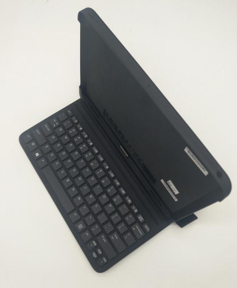 Product Suitable FOR HP ElitePad 900 G1 1000 G2  Station Base W/ Keyboard HSTNN-C75K 724301-001