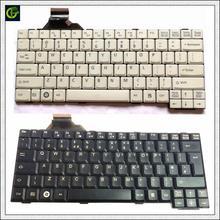 Clavier anglais pour Fujitsu, pour modèles S7210 E8310 E8410 E8420 8110 S6310 S6421 s8350 S6230 S2210 S7111 T4020 S7010 S6311 S8230 S710 US