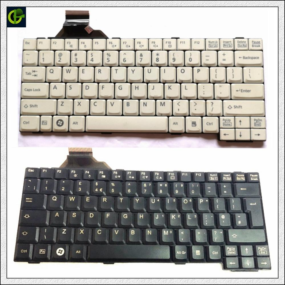 English Keyboard For Fujitsu S7210 E8310 E8410 E8420 8110 S6310 S6421 S8350 S6230 S2210 S7111 T4020 S7010 S6311 S8230 S710 US