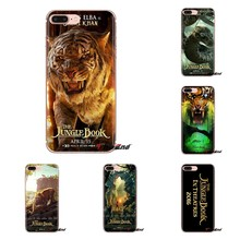 For Oneplus 3T 5T 6T Nokia 2 3 5 6 8 9 230 3310 2.1 3.1 5.1 7 Plus 2017 2018 Phone Shell Cases Loving The Jungle Book 2016 Movie(China)