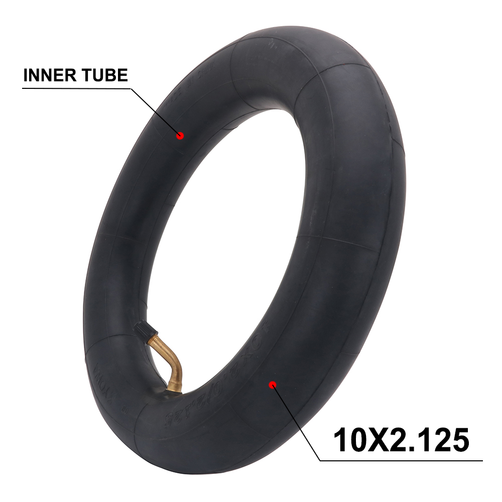 Motorcycle 10x2.125 10 Inch Tire Inner Tube Hoverboard For Self Balancing Gas Electric Scooter Smart Balance Drive Bicycle