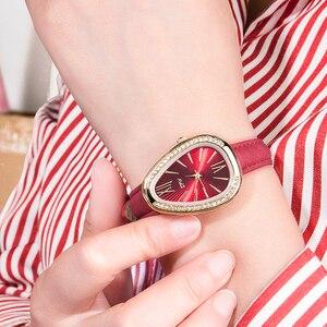 Image 3 - TPW бренд класса люкс Для женщин часы представительского класса ювелирные изделия женские часы кварцевые наручные часы женские часы Reloj Mujer Подвески женские подарок