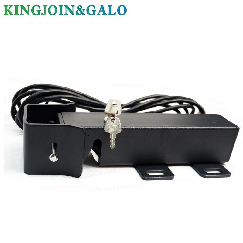 ALEKO Automatic Electric Lock For Swing Gate Opener Operator