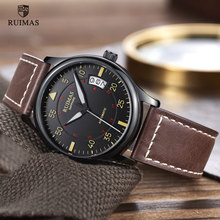Miyota Automatic Mechanical Watch Multifunction Mens Calendar Waterproof Luminous 2019 Mechanical Watches For Men Montre Homme original osram projector bare lamp bulb p vip 240 0 8 e20 9 p vip 240 0 8 e20 9n vip 240 e20 9