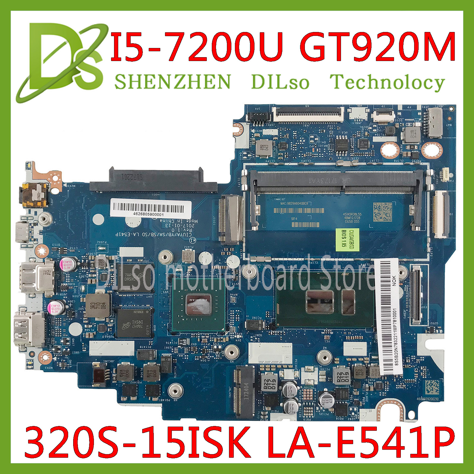 Samsung Series 7 Slate Xe700t1a Motherboard BA92-09597A