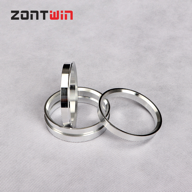 4pcsCar Aluminum Hub Rings Hub Centric Rings Wheel Bore 70.3 65.1 71.5 65.1 72.56 65.1 72.6 65.1 73.1 65.1 74.1 65.1 84.1 65.1mm|Tire Accessories| |  - title=