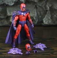Magneto Action Figure Erik Lehnsherr 6inch. 4