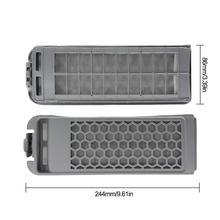 FILTER-BOX Washing-Machine-Parts for Samsung Mesh Dc62-00018a/dc97-16513a