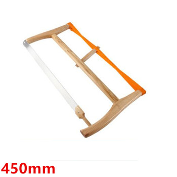 Woodworking Tools Traditional Vintage Frame Saws Hand Push-Pull