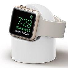 Подставка для зарядного устройства apple watch band держатель