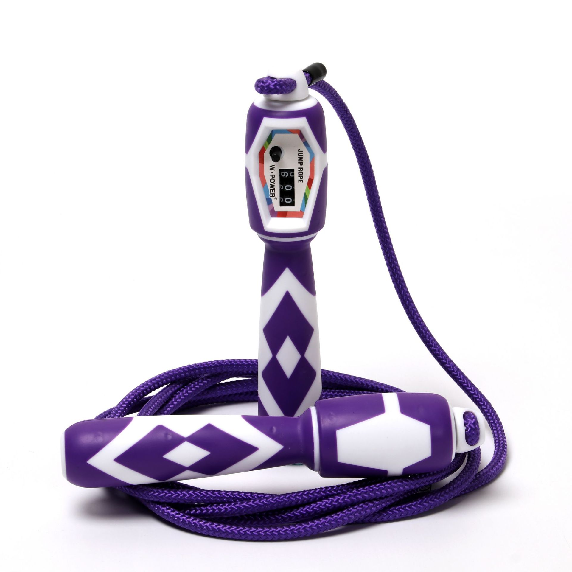 Fertile Power Bearing Count Jump Rope Children Adult Fitness Supplies Students Sports Supplies The Academic Test For The Junior
