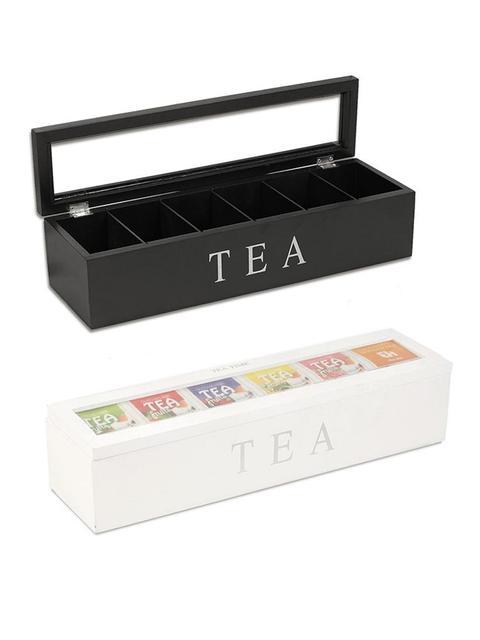 קופסה מחולקת לאחסון תיונים - דגם 1 1