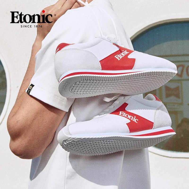 באיכות גבוהה סניקרס נשים סקייטבורד נעלי אור לנשימה מערכות לספורט הליכה כושר נעלי קלאסי נעליים יומיומיות לגברים