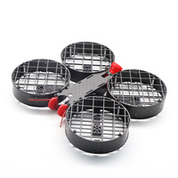 Butterfly 149 Cinewhoop 149mm Carbon Fiber Frame Kit Full Protection for RC Drone FPV Racing