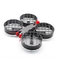 Kelebek 149 Cinewhoop 149mm karbon Fiber çerçeve kiti tam koruma RC Drone FPV yarış için