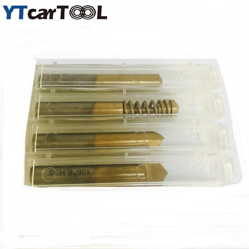 Cutter set for Mul T Lock 4pcs