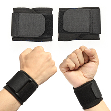 Protective-Wrist-Support Wristband Volleyball Weight-Lifting Elastic Pressurized Tennis
