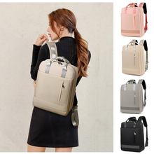New Anti-theft Bag Travel Backpack Women Business USB Charge Laptop Backpack 15.6 Inch Notebook Bag College Student School Bag warframe school bag noctilucous backpack student school bag notebook backpack daily backpack