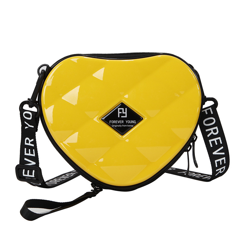 Fashion Luxury HandBags For Women 2019 New Mini Love Bag Women Small Box Make Up Bag Clutch Bag Shoulder Crossbody Messenger Bag